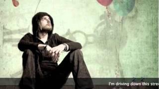 Teddy Geiger - I'm Sorry Lyrics OFFICIAL VIDEO