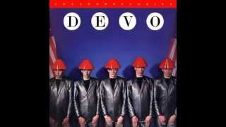 DEVO  Freedom Of Choice Full Album 1980