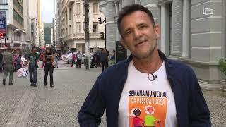 Msg de aniversário - Mensagem de aniversário para JF - Vereador João Coteca
