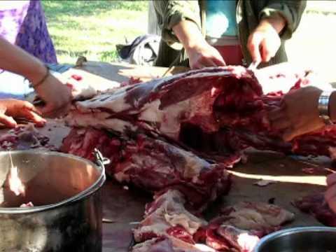 Buckeye Goat Processing.mp4
