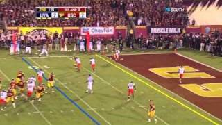 Matt Barkley vs Virginia (2010)