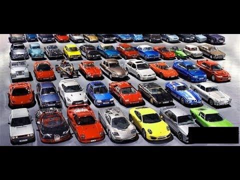 Лучшие автомобили 2016 года