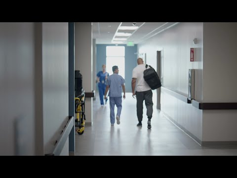 Ballers Season 2 Finale Ending - Spencer Strasmore Hip Replacement 😷