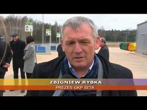 Zmiany dla spółdzielców. Goście z Głogowa w CPSZOK, marzec 2015