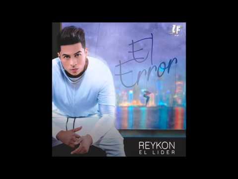 Reykon - El Error