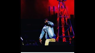 """Bad Meets Evil - """"Fast Lane"""" (Full, HQ, Live in NYC, 2018)"""