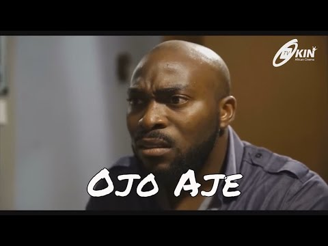 OJO AJE Latest Nollywood Movie 2016 Starring Seun Akindele [New]