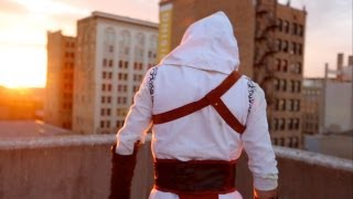 Nonton Assassin's Creed Meets Parkour in Real Life Film Subtitle Indonesia Streaming Movie Download
