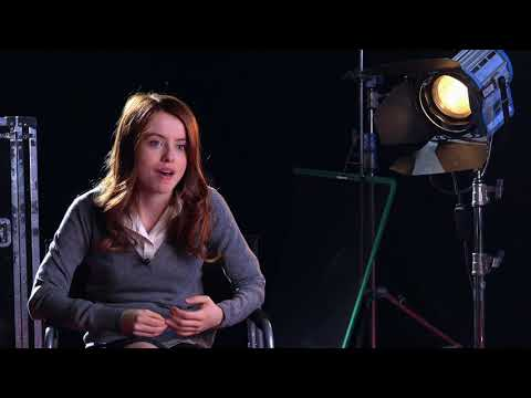 Down a Dark Hall   Itw Rosie Day official video