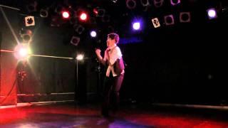 2011 Mitsuo @ Salsa Express