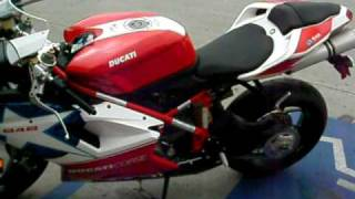 4. Ducati 848 Nicky Hayden Edition
