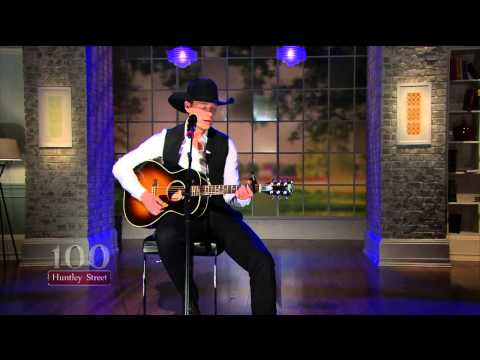 Paul Brandt -- 'I Come to the Garden Alone'