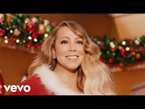 Mariah Carey - All I Want for Christmas Is You Make My Wish Come True Edition