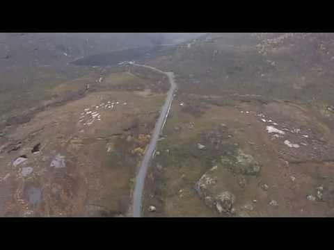 Laupstad Drone Video