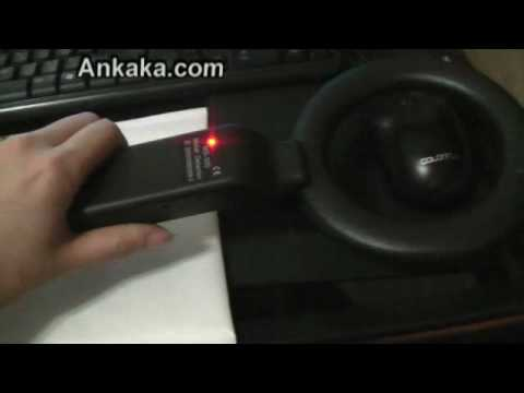 How to Use LED Light Handheld Metal Detector