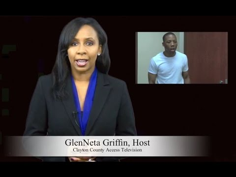 Let's Talk Domestic Violence with Host GlenNeta Griffin