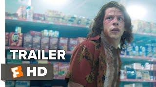 Nonton American Ultra Official Weapon Trailer  2015    Jesse Eisenberg  Kristen Stewart Comedy Hd Film Subtitle Indonesia Streaming Movie Download