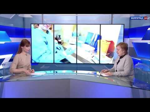 Галина Едигарова, председатель Общественного совета по защите прав пациентов при управлении Росздравнадзора по Волгоградской области