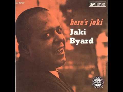 Jaki Byard – Giant Steps