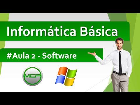 Software - Material completo: http://1drv.ms/1vpUaIn APOSTILA: http://www.slideshare.net/mateuspeinado/apostila-informtica-16810529 Curso de informática para iniciantes. Contato: mateus.conceicao@hotmail.c...