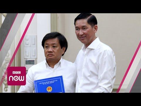 Ông Đoàn Ngọc Hải từ chức PCT UBND Quận 1 | VTC Now - Thời lượng: 1:04.