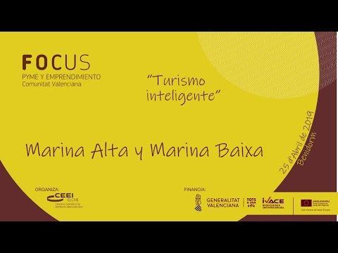 Vídeo resumen Focus Pyme y Emprendimiento Marina Baixa y Marina Alta 2019[;;;][;;;]