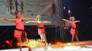 Škola Plesa Salsa Primera Beograd