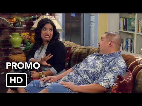 Cristela Season 1 Promo 'Embarrassing'