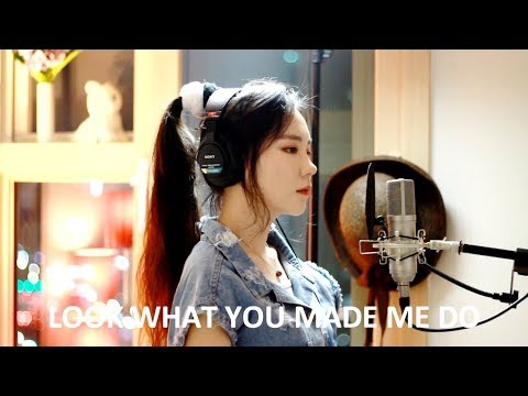 Video Taylor Swift - Look What You Made Me Do ( cover by J.Fla ) download in MP3, 3GP, MP4, WEBM, AVI, FLV January 2017