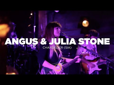 Angus & Julia Stone - Within the surroundings of London's historic