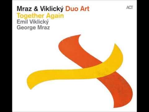 George Mraz & Emil Viklický Art Duo - Poem