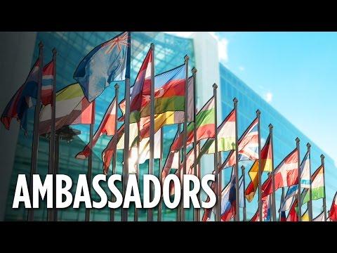 Can Anyone Become An Ambassador?