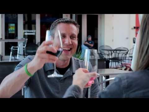 CENA Restaurant Online Promotional Video видео