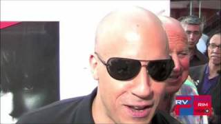 Nonton Vin Diesel @ the Los Bandoleros / Fast and Furious Dvd Event Film Subtitle Indonesia Streaming Movie Download