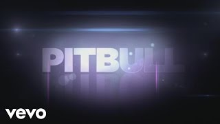 Pitbull videoklipp Get It Started (feat. Shakira) (Lyric Video)