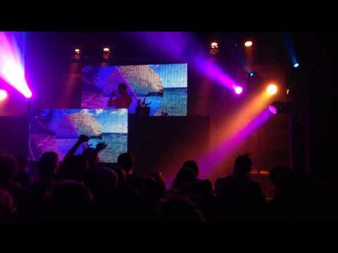 Kygo opening live in Chicago at Concord Music Hall 10/18/14