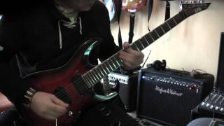 Video Wifi guitars