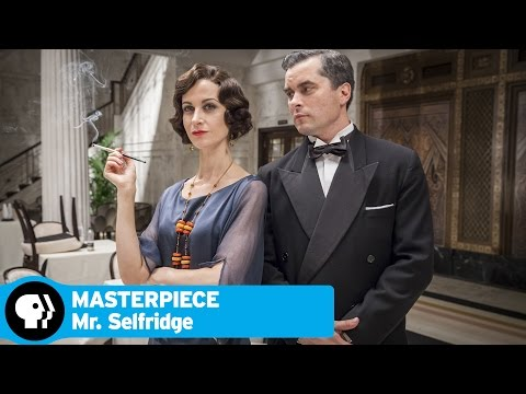 Mr. Selfridge 4.05 (Preview)