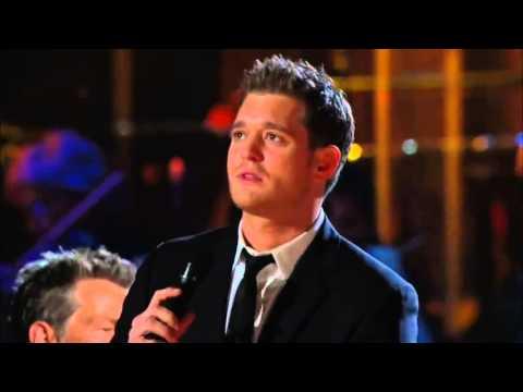 Michael Buble and Blake Shelton - Home