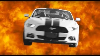 [EPISODE 2] Corbin and Mike take the $4,000 Mustang to a track to face down a new EcoBoost Mustang. Watch Episode 1: https://www.youtube.com/watch?v=6dc5w4-ekDM