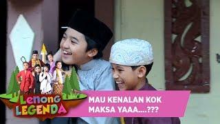 Video Mau Kenalan Sama Anak Pesantren Kok Maksa Gtu - Lenong Legenda (8/7) MP3, 3GP, MP4, WEBM, AVI, FLV Agustus 2019
