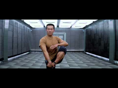 Man of Tai Chi In Theatres and On Demand November 1