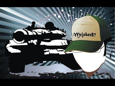 Стрим: World of Tanks (Mcjoker87)