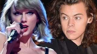 7 Taylor Swift Lyrics About Harry Styles full download video download mp3 download music download