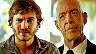 All Nighter Official Trailer  2017  J K  Simmons  Emile Hirsch