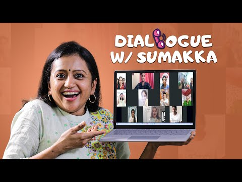 A Dialogue W/ Sumakka || Silly Monks