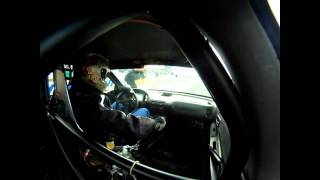 Evans Tuning 9.24 @ 164 mph Fall Nationals