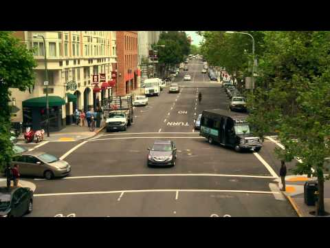 Downtown Franklin traffic!