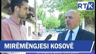 Mirëmëngjesi Kosovë - Drejtpërdrejt - Ardian Gjini 14.06.2018