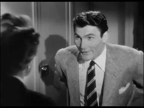 Sudden Fear 1952 - Joan Crawford, Jack Palance